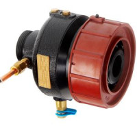 Регулятор перепада давления автоматический DA516 для монтажа на обратном трубопроводе, TA,52795320 52795320