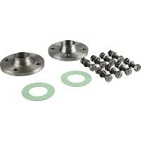 Фланцы стальные приварные DN40 PN 6(2 шт.) 539902