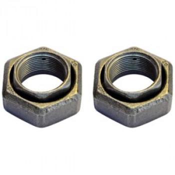 Детали присоединительные ДУ32 G 2XRP 1 1/4 BP чугун (комплект) для циркуляйционных насосов DAB 547121070