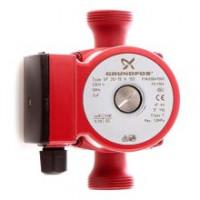 Циркуляционный насос Grundfos UP 20-15 N 3x400V 50Hz 59641800