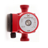 Циркуляционный насос Grundfos UP 20-30 N 59643500