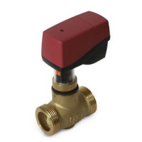 Клапан регулирующий CV 216 MZ, TA, Ду25 60-281-225