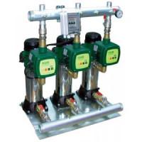 Установка повышения давления ACTIVE DRIVER 3 KVC A.D.30/80 T/N DAB60122673