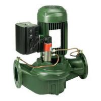 Насос ин-лайн с сухим ротором CPE 50/4100 T MCE55/C-IE2 PN 10 3x400В/50 Гц DAB60142794