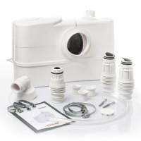 Установка канализационная GENIX 130 COMFORT DAB60165318