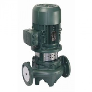 Насос ин-лайн с сухим ротором CP 40/2300 T 230/400/50 IE3 PN 10 3x230-400В/50 Гц DAB60179889
