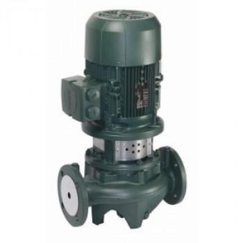 Насос ин-лайн с сухим ротором CP 40/5500 T - IE3 PN16 3х400В/50 Гц DAB60180104