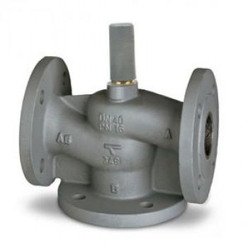 Клапан регулирующий CV 216 GG, TA, Ду15 60235215