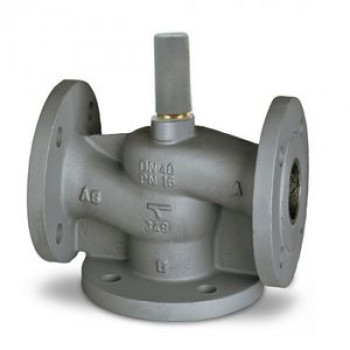 Клапан регулирующий CV 216 GG, TA, Ду65 60235265
