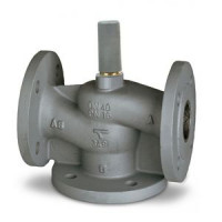 Клапан регулирующий CV 216 GG, TA, Ду65 60235465