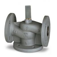 Клапан регулирующий CV 216 GG, TA, Ду125 60235491