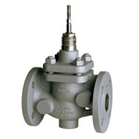 Клапан регулирующий CV 225, TA, Ду125 60246491