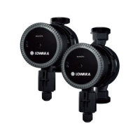 Циркуляционный насос Lowara Ecocirc Basic 20-6/130 605008156
