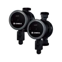 Циркуляционный насос Lowara Ecocirc Basic 25-4/180 605008312