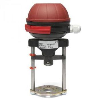 Электроприводы МС для клапанов CV, Fusion, KTM, TA 61-100-102