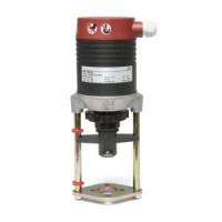 Электроприводы МС для клапанов CV 206/216 GG, CV 306/316 GG, TA 61-500-001