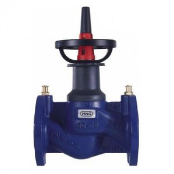 Балансировочный клапан ф/ф 751B, Comap, Ду100 751514