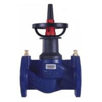 Балансировочный клапан ф/ф 751B, Comap, Ду200 751520