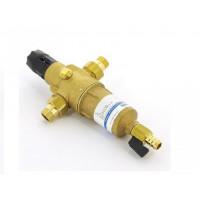 Фильтр Protector mini H/R 1/2 HWS с редуктором давления (ст.арт. 10560) 810560