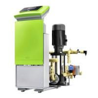 Установка поддержания давления Variomat VS2-2/35 Control Basic S двумя насосами Lowara Reflex8911610
