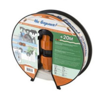 Удлинитель шланга на берлин ДН 32 L=20 М с фитингом Джилекс 9037