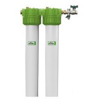 Умягчитель воды fillsoft II Rp 1/2, Rp 1/2, 8 бар (ст.арт. 6811700)(Дополнительно заказывать арт. 6811800-2 шт) 9125661