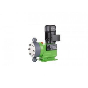 Насос дозирующий DMX 280-8 -PVC-X-R/V/G-X-E1B2B2 макс.расход 280 л/ч, макс.8 бар, 0,37кВт Grundfos 95700511