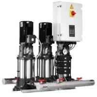Установка повышения давления Hydro Multi-S 3 CR3-10 3x400 Grundfos95922918