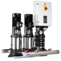 Установка повышения давления Hydro Multi-S 3 CR10-8 3x400 Grundfos95922925