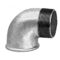 Колено сталь ОЦ ДУ40 ВР/НР 90ГР для насоса SEG Grundfos 96001979