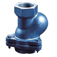 Клапан обратной шаровой чугун RP 2 Grundfos 96002002