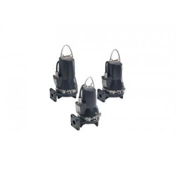 Дренажный насос Grundfos SEG.40.09.2.50B с кабелем 15 м 96076214