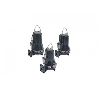 Дренажный насос Grundfos SEG.40.09.Ex.2.3.50B с кабелем 15 м 96076215