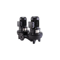 Насос центробежный ''ин-лайн'' одноступенчатый Grundfos TPD 32-100/4 A-F-A-BAQE 0,37 кВт 3x230/400 В 50 Гц 96086752