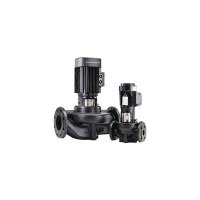 Насос центробежный ''ин-лайн'' одноступенчатый Grundfos TP 65-240/4 A-F-A-BAQE 4,0 кВт 3x230/400 В 50 Гц 96087623