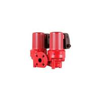 Циркуляционный насос Grundfos UPSD F 80-120; L 360; 3x400V; Pn06 с релейными модулями 96403131
