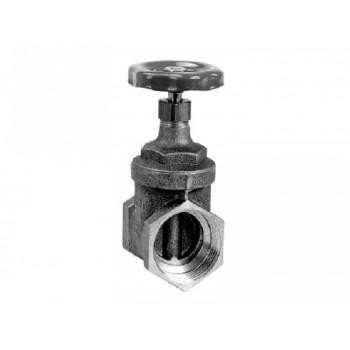Задвижка клиновая RP 1 1/2 для монтажа насосов AP 12.40, AP 35.40, SEG чугун Grundfos 96489977