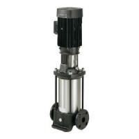Насос многоступенчатый вертикальный CR15-12 A-F-A-V-HQQV PN25 3х380-415/660-690В/50 Гц Grundfos96501992