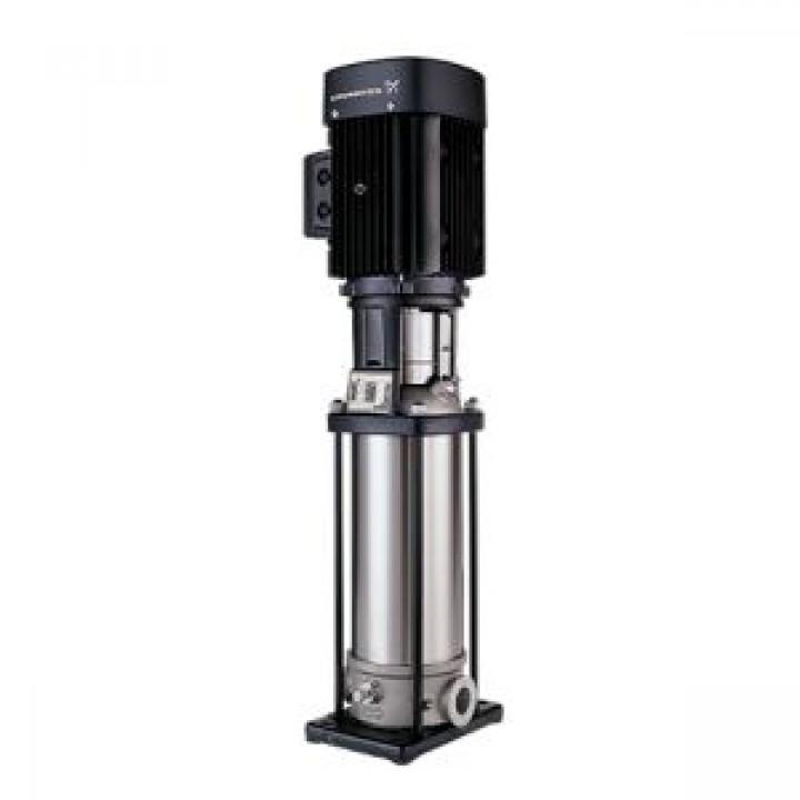 Насос многоступенчатый вертикальный CRN5-32 A-FGJ-G-E-HQQE PN16/25 3х380-415В/50 Гц Grundfos96514221