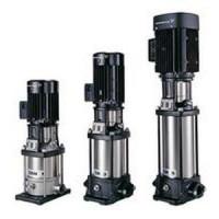 Насос многоступенчатый вертикальный CR1S-33 A-FGJ-A-E-HQQE PN16/25 3х220-240/380-415В/50 Гц Grundfos96515676