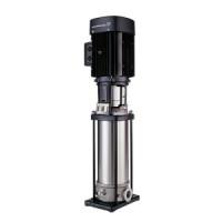 Насос многоступенчатый вертикальный CRN1-10 A-P-G-E-HQQE PN25 3х220-240/380-415В/50 Гц Grundfos96516489