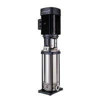 Насос многоступенчатый вертикальный CRN3-15 A-FGJ-G-E-HQQE PN16/25 3х220-240/380-415В/50 Гц Grundfos96516838