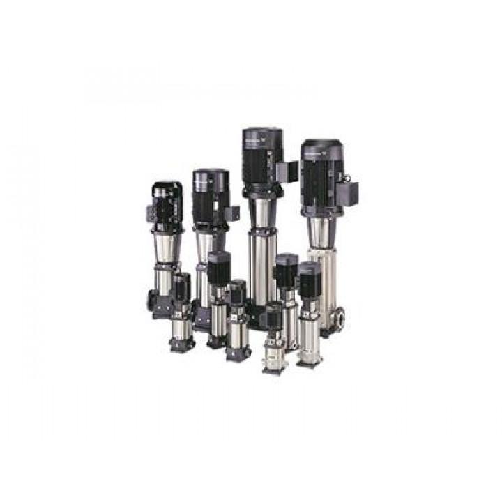 Насос вертикальный многоступенчатый Grundfos CR 5-7 A-FGJ-A-V-HQQV 1,1 кВт 3x230/400 В 50 Гц 96517064