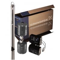 Скважинный насос Grundfos SQE 2-55 комплект 96524505