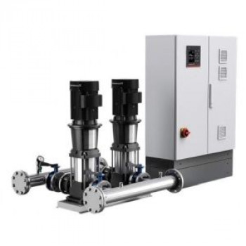 Установка повышения давления Hydro MPC-F 2 CR10-12 Grundfos97520712