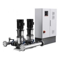 Установка повышения давления Hydro MPC-F 5 CR10-4 Grundfos97520889