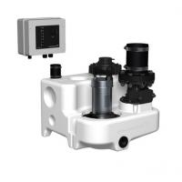 Канализационная насосная установка Grundfos MULTILIFT MSS.11.3.2 (4м, без обратного клапана) 97901061