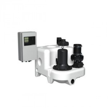 Канализационная насосная установка Multilift MD/MLD, Grundfos 97901108