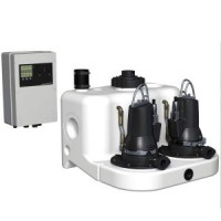 Установка канализационная Multilift MDG.15.3.2 Grundfos97901140