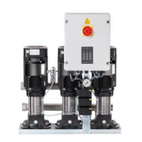 Установка повышения давления Hydro Multi-S 3 CMV5-7 1x220V Grundfos97923538